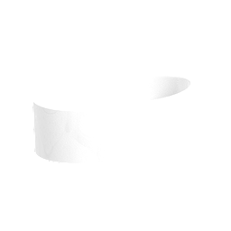 3D Model - Oval bath 02 (Mykola Kuriansky)