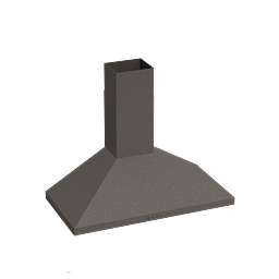 3D Model - Hood Hd 01 (Mykola Kuriansky)