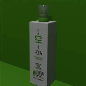 3D Model - Spray CH (DJIA 2001 OOD)